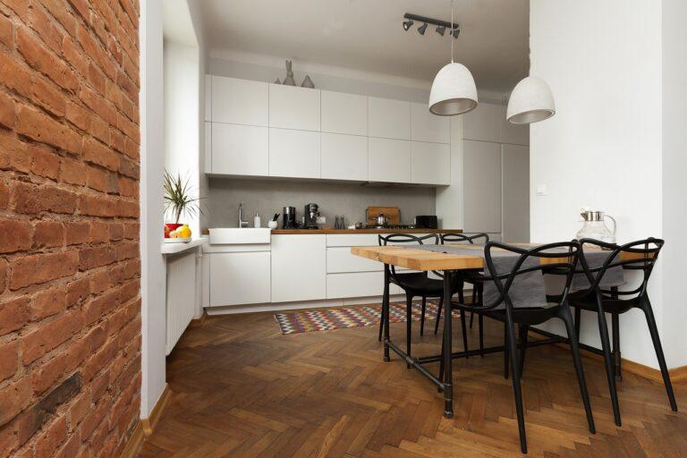 Jak zaaranżować apartament w stylu soft loft?