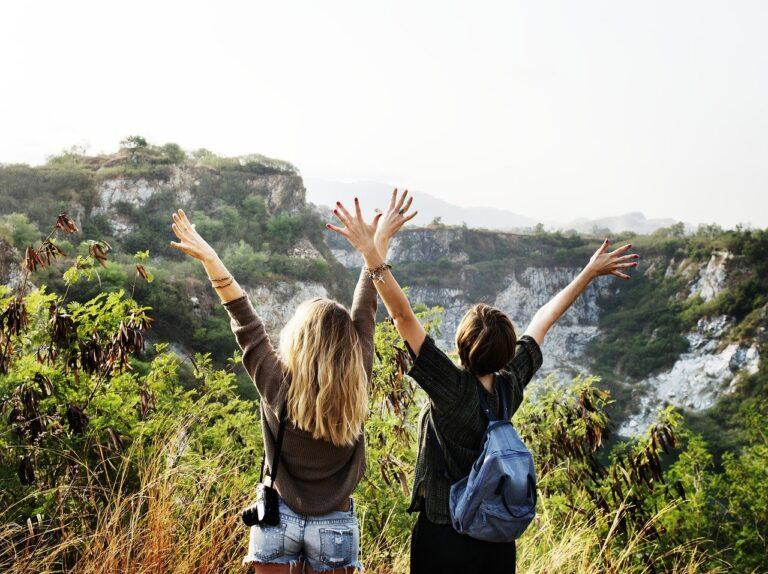 Przyjaźń – jak ją budować, żeby była coraz silniejsza?