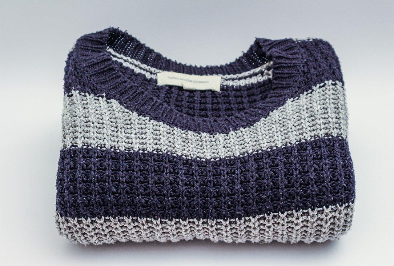 Poznaj FINKE WEAR – ręcznie robione wełniane ubrania z naturalnej wełny
