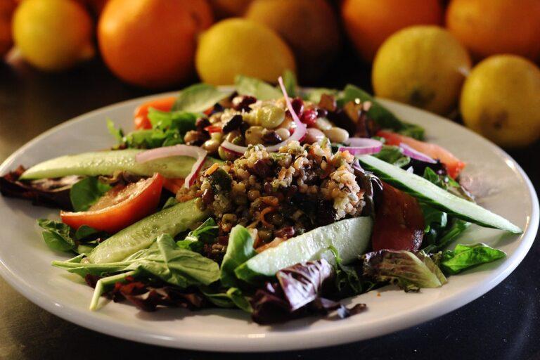 Superfoods – jak ułożyć menu dla dziecka pełne zdrowych składników?