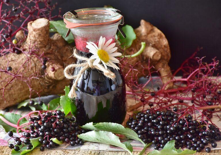 Przeziębienie? Czarny bez i cynk pomogą przywrócić zdrowie Twojej rodziny