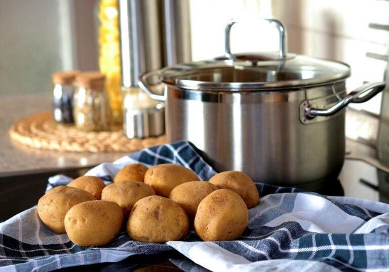 Jak gotować łatwiej, szybciej i zdrowiej?