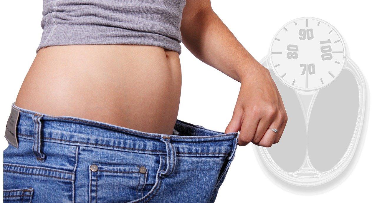 Jak schudnąć bez diety?