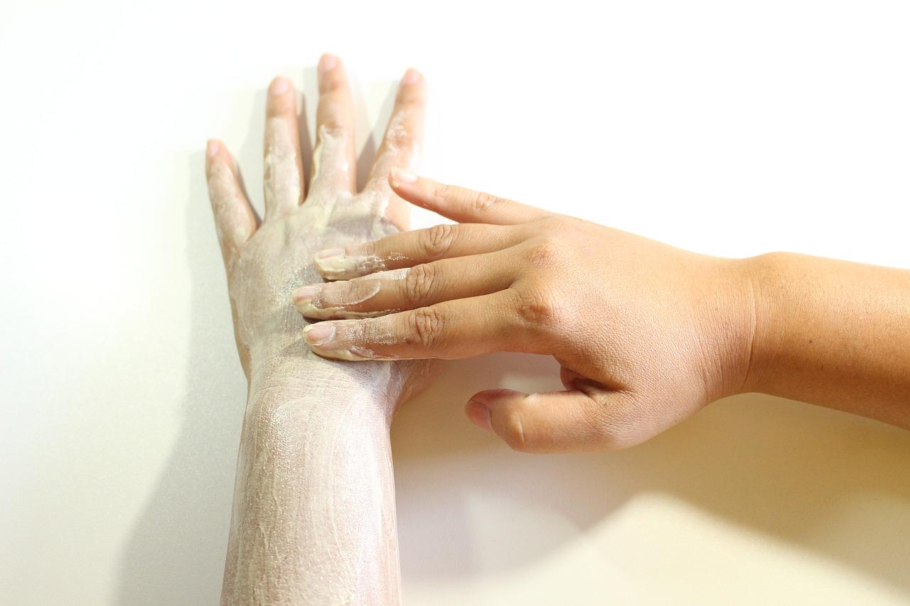 Domowy peeling – jak przygotować?