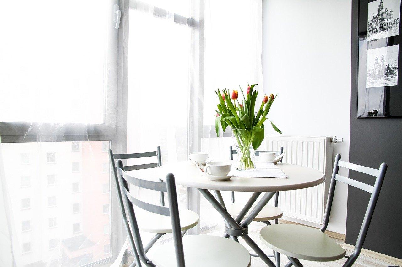 Najczęściej popełniane błędy podczas urządzania małego mieszkania