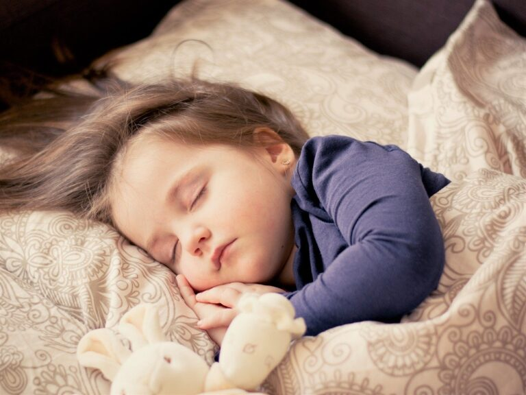 Objawy kolki u dziecka – jak je rozpoznać?