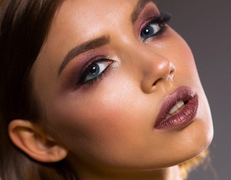 Jak utrwalić makijaż?