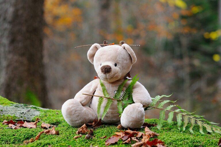 Na co zwrócić uwagę kupując zabawkę dla dziecka?