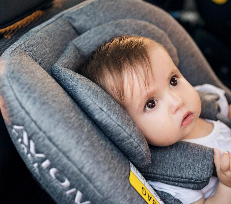 Wybór wygodnego i bezpiecznego fotelika do samochodu