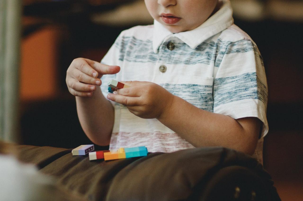 Lego jako pomysł na prezent
