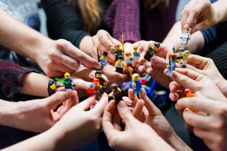 Dlaczego Lego to doskonały pomysł na prezent?