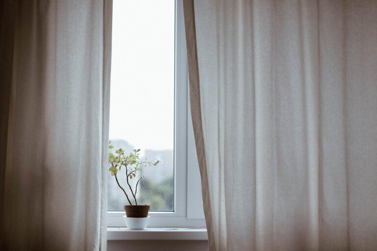 Dlaczego białe okna PCV są popularne?