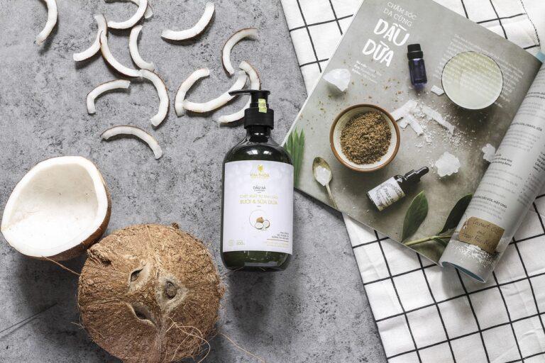 Szampony zero waste, czyli naturalna pielęgnacja włosów i skóry głowy