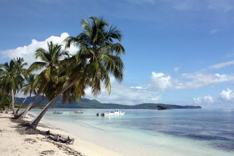 Dominikana bez testów z bezpośrednim przelotem – piękne plaże i luksusowe resorty